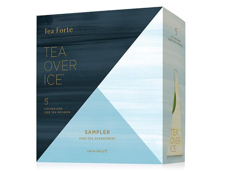 Tea Forte金字塔茶包