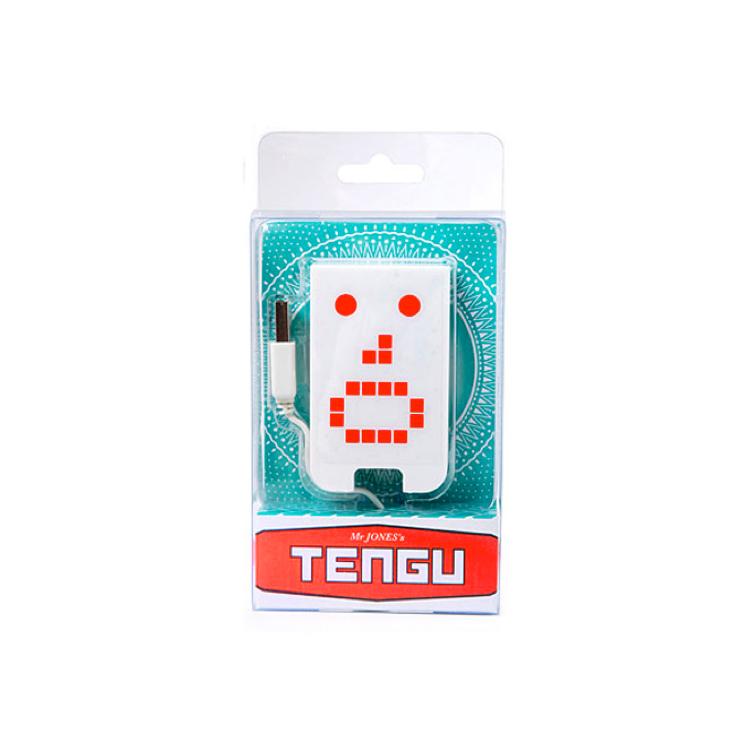 鬼畜减压利器:Tengu 天狗口型秀