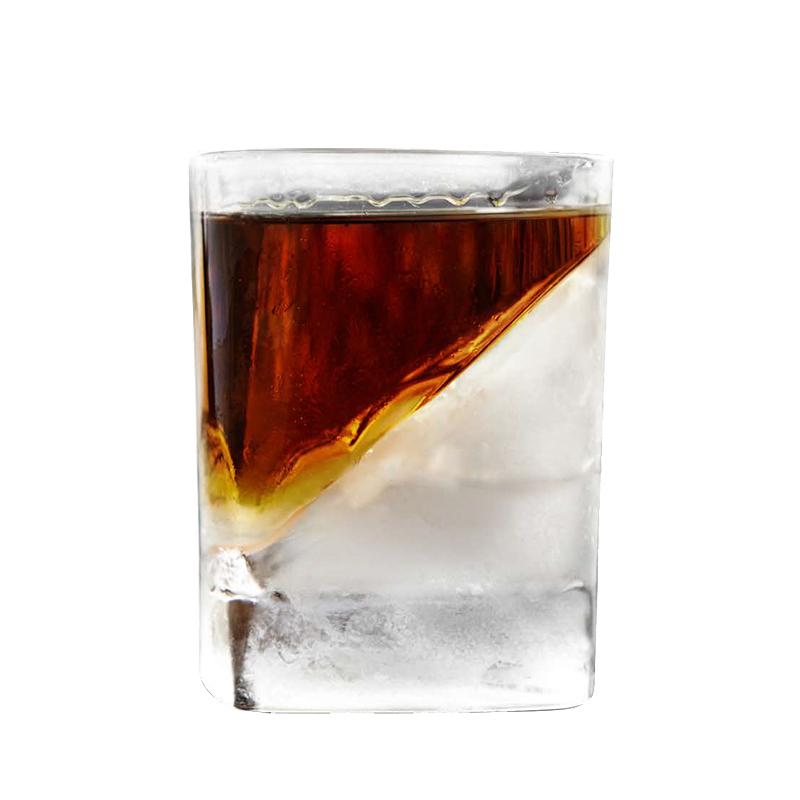 体验冰火两重天:corkcicle洋酒杯