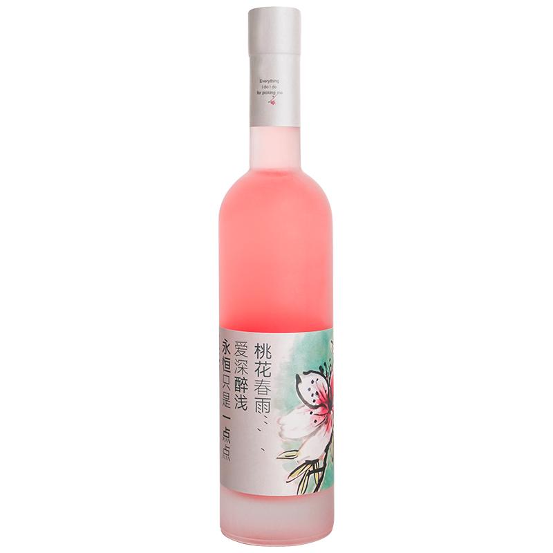 花田巷子 桃花甜酒