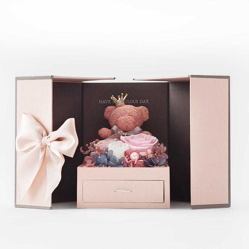 表白·永生花礼盒