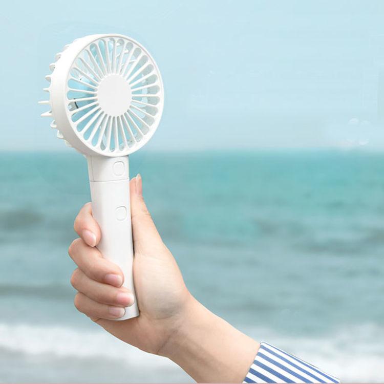 ,迷你静音小风扇,用了感觉夏天都变短!