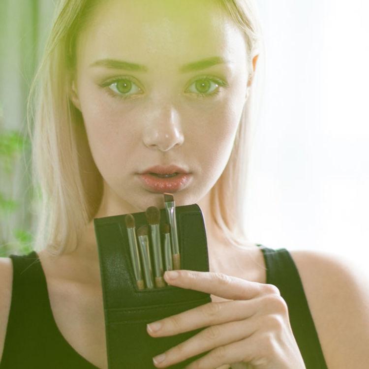 ,平价好用,媲美专柜的化妆刷具推荐!