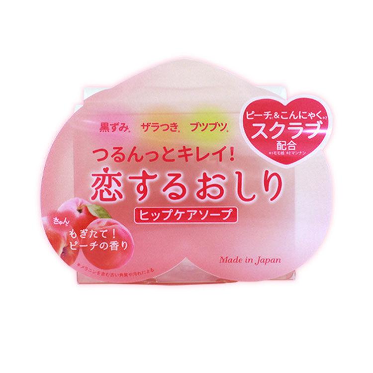 """,麻皂︳一种""""妙龄少女趴在你背上""""的沐浴体验"""