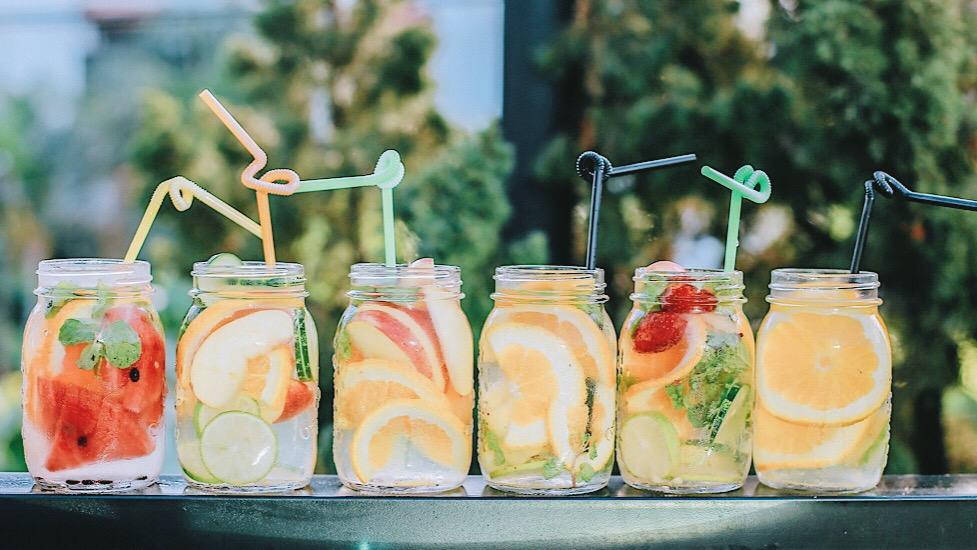 喝一口就幸福,快乐肥宅水推荐