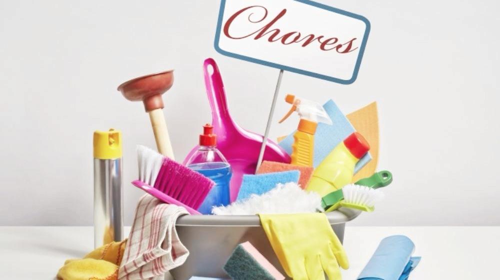 家居清洁有妙招,送父母贴心小物
