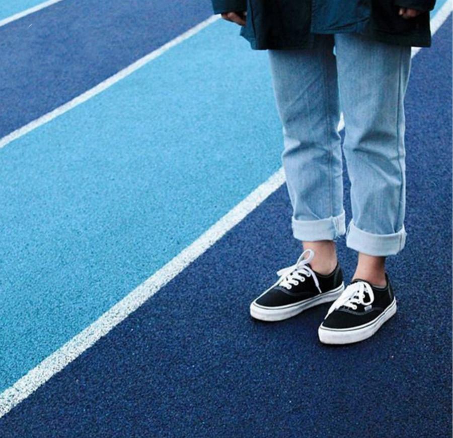 【s o s】VANS正品情侣低帮板鞋帆布鞋男鞋女鞋VN-0EE3BLK