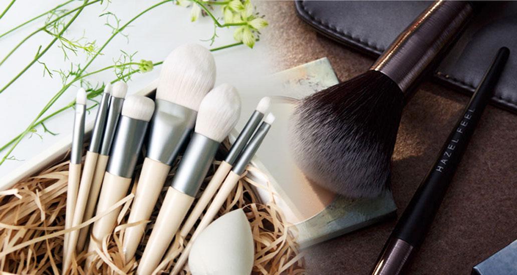 平价好用,媲美专柜的化妆刷具推荐!