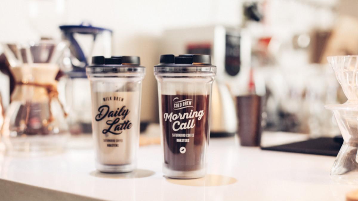 夏日午后,一杯咖啡来救命