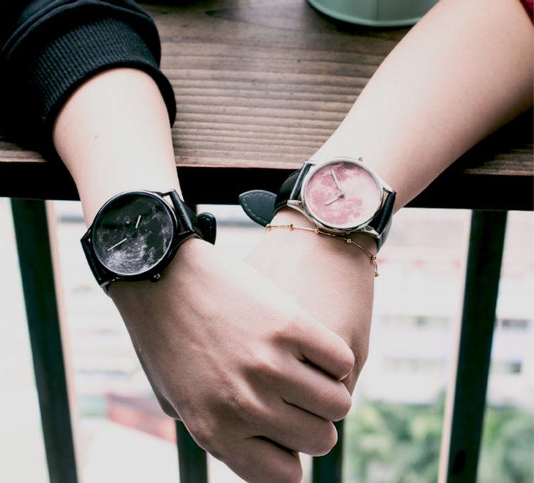 ,用它代替我,每分每秒陪伴你