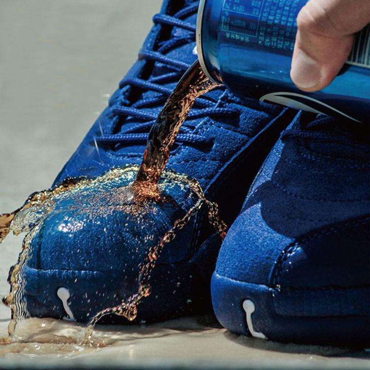 SupBro鞋面防水防污喷雾剂