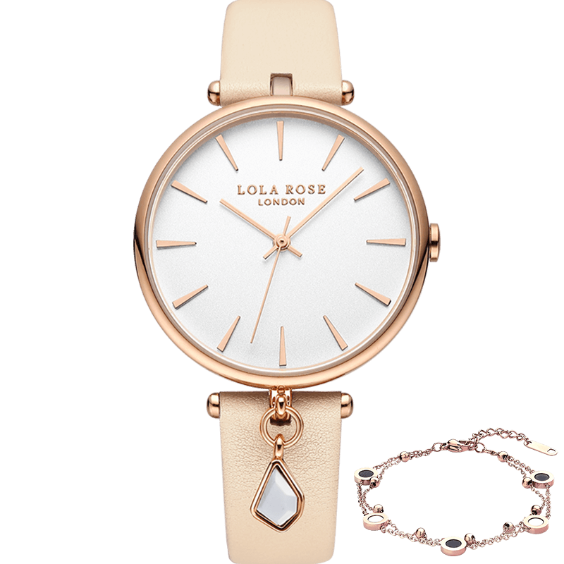 LolaRose 复古时尚女腕表