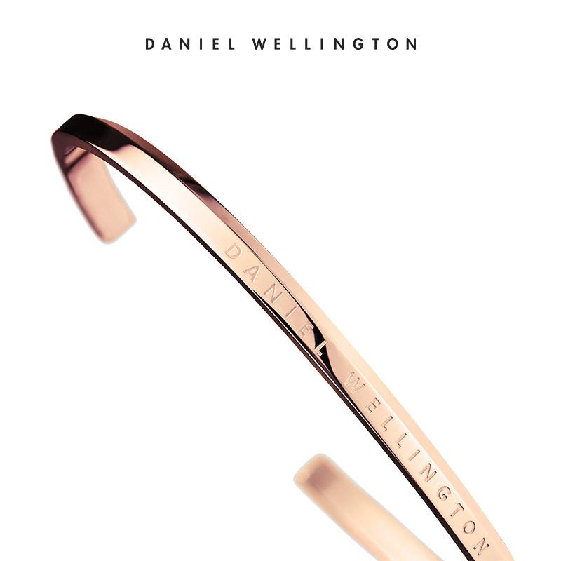 Danielwellington丹尼尔惠灵顿  手表手镯套装