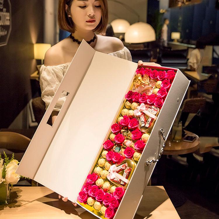 ,甜蜜七夕 | 送TA最用心的浪漫礼盒