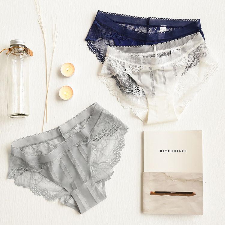 ,性感蕾丝底裤,新年来点不一样的