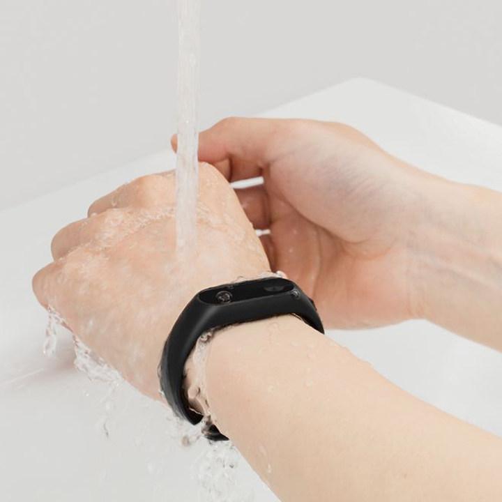 小米 2代智能运动手环