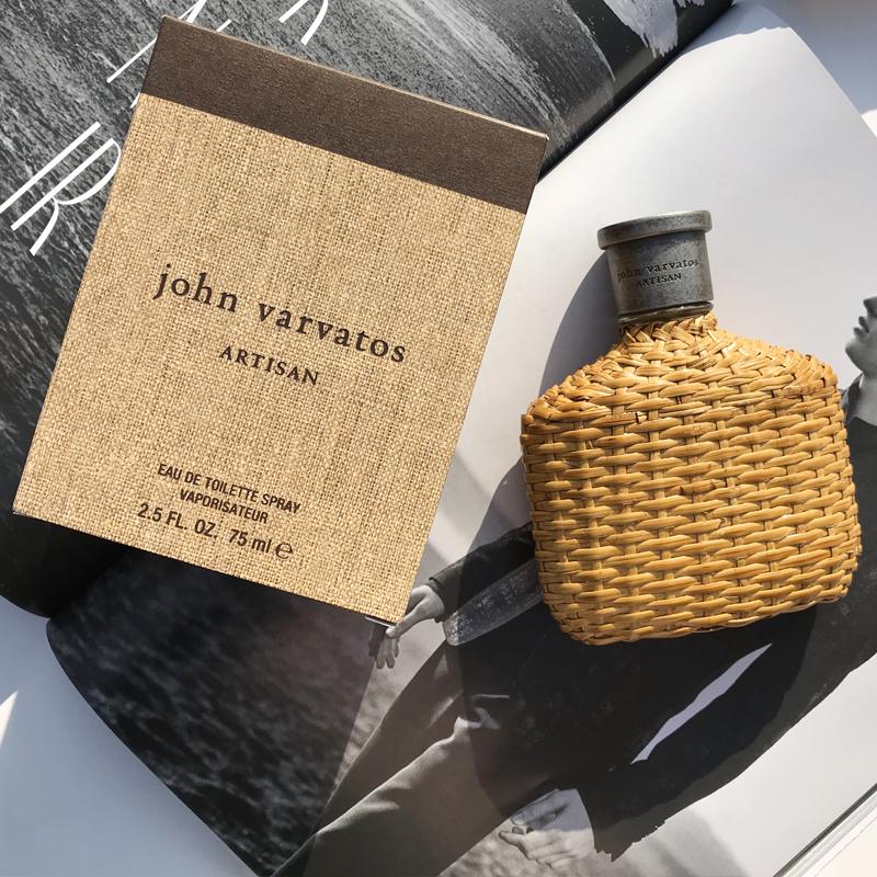 John Varvatos·男士香水