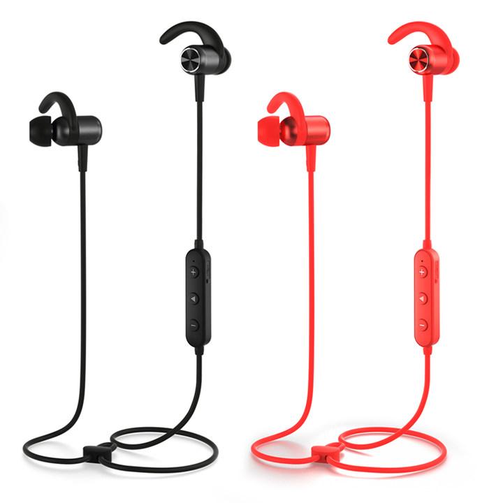 无线运动耳机挂耳式