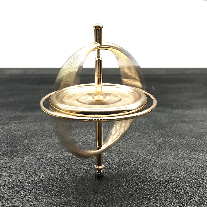 金属陀螺仪反重力成人减压神器