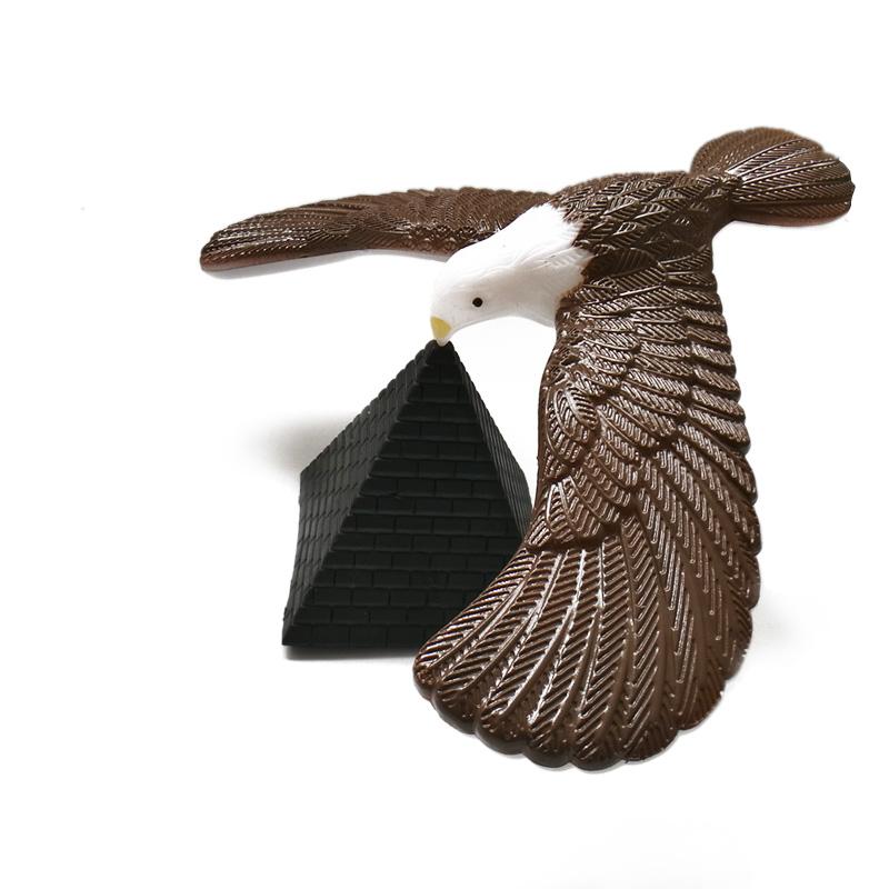 平衡鸟创意减压玩具