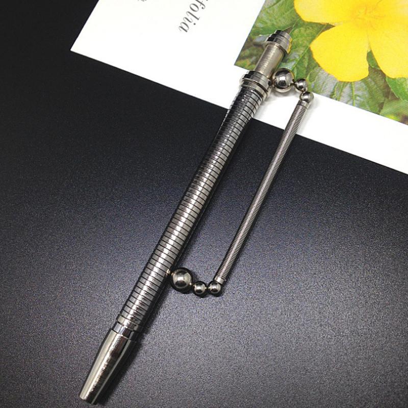 黑科技磁性减压笔