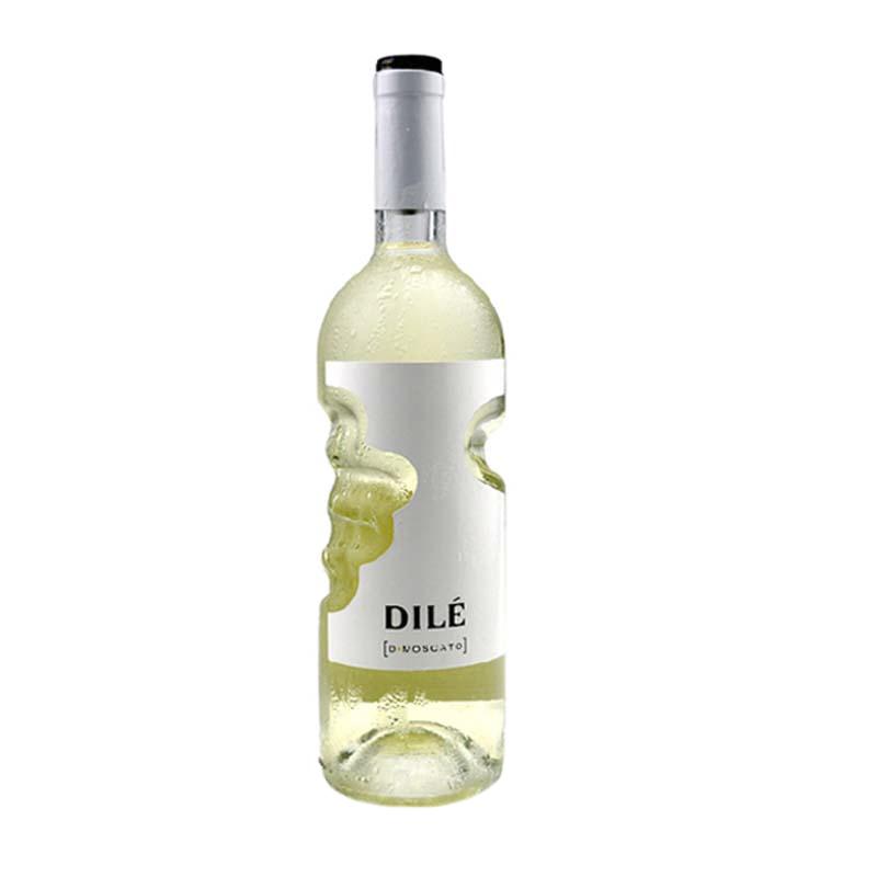 意大利DILE天使之手 甜微起泡 白葡萄酒