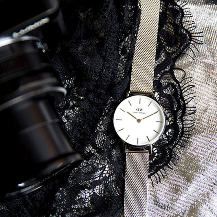 ,女生小众腕表,平价戴出高级感!