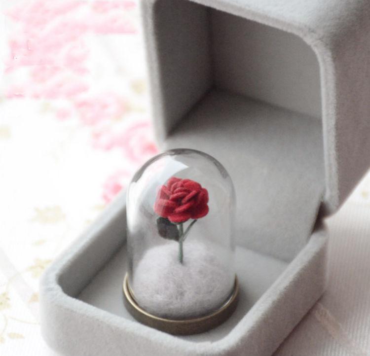 ,浪漫七夕丨你愿意做我的玫瑰花吗