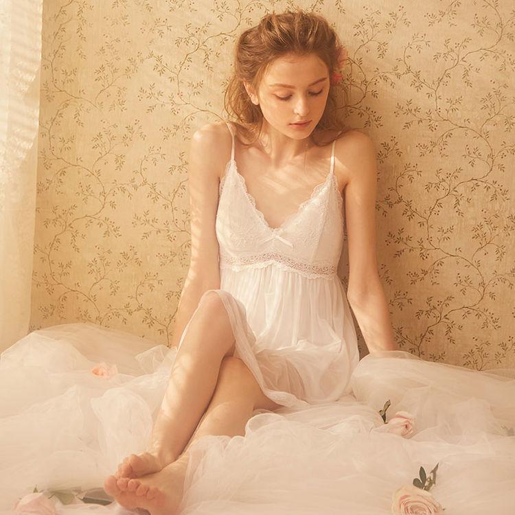 ,高颜值睡裙,穿的性感,也睡得舒服