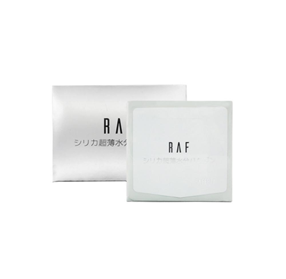 RAF 珪素保湿修复补水面膜 抽取式30片