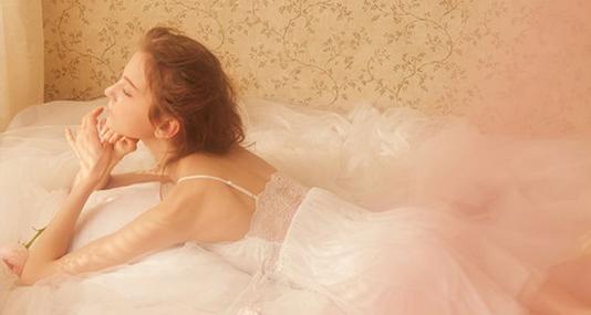 高颜值睡裙,穿的性感,也睡得舒服