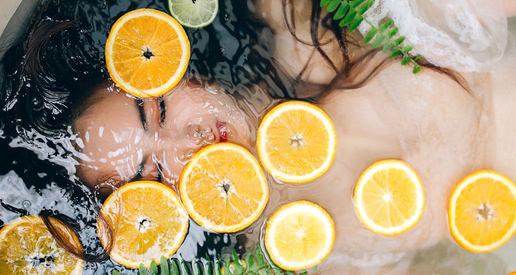 这些整容精华,让肌肤喝饱水分