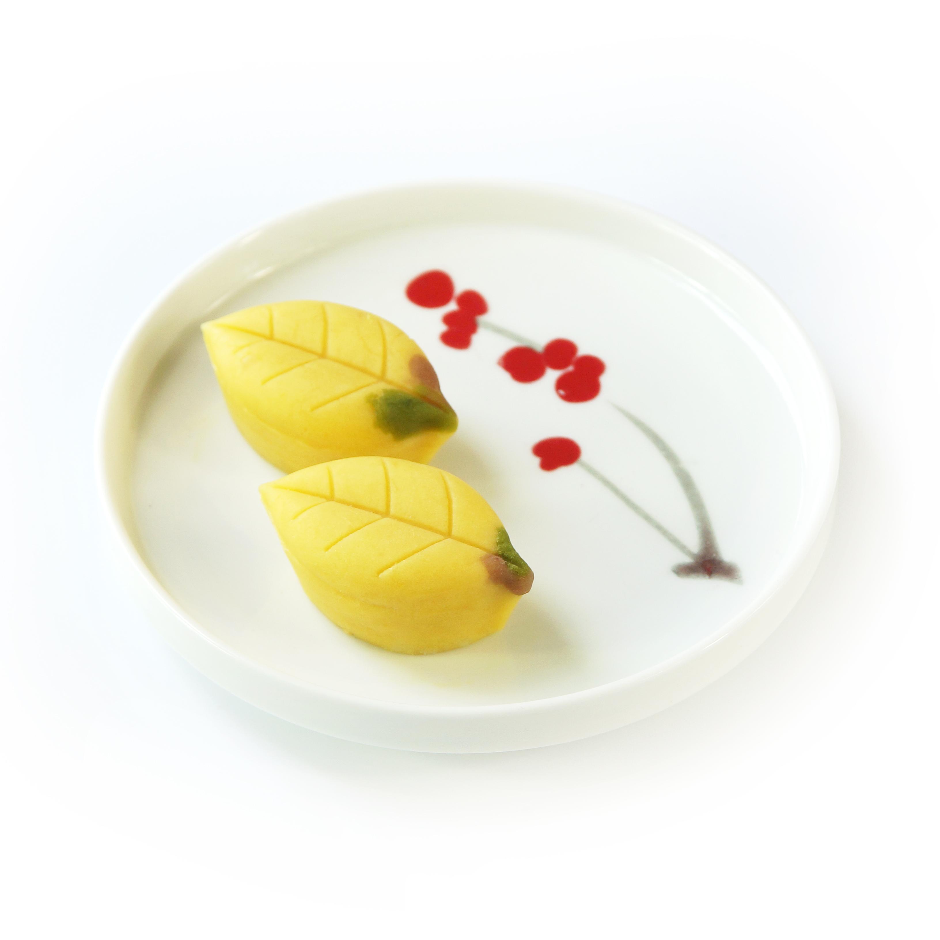 素直 榴莲绿豆糕 杭州传统茶点