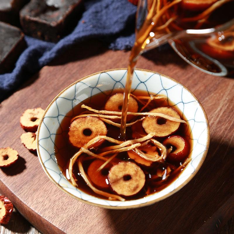 红枣黑糖姜茶 小袋装