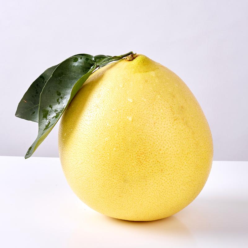 琯溪蜜柚 红肉红心柚 4-5斤整箱