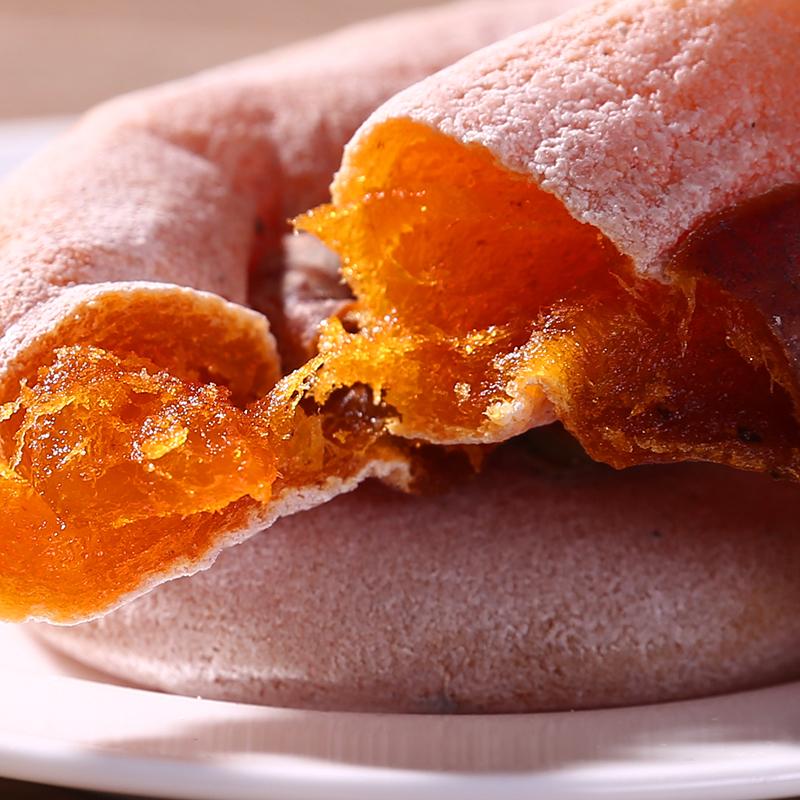 陕西富平柿饼 500g吊柿子饼