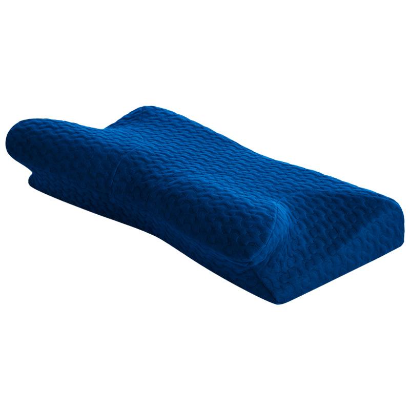 助睡眠太空记忆枕
