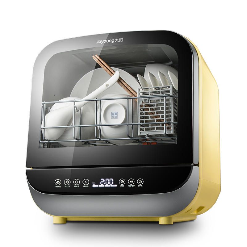 Joyoung/九阳 X7免安装洗碗机