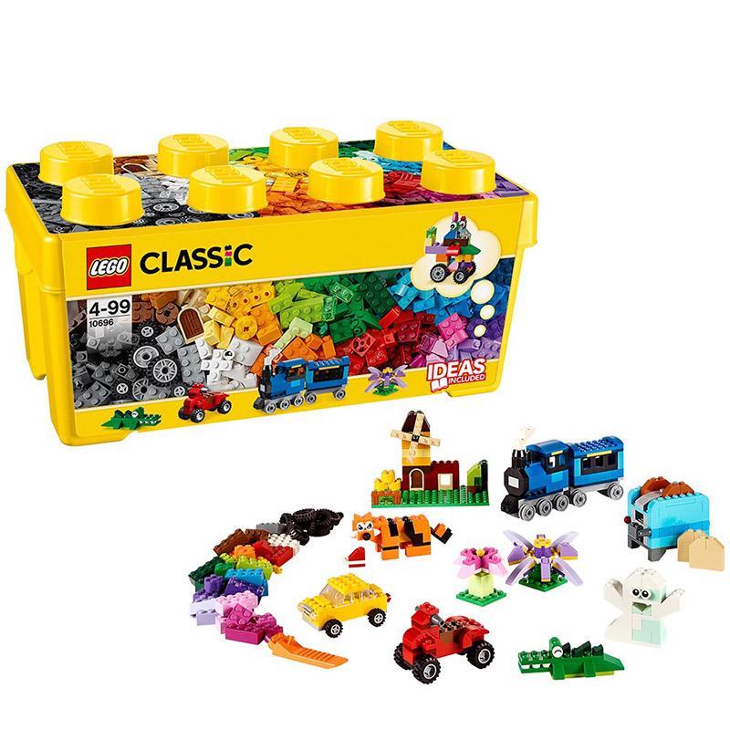 乐高积木玩具 经典创意系列