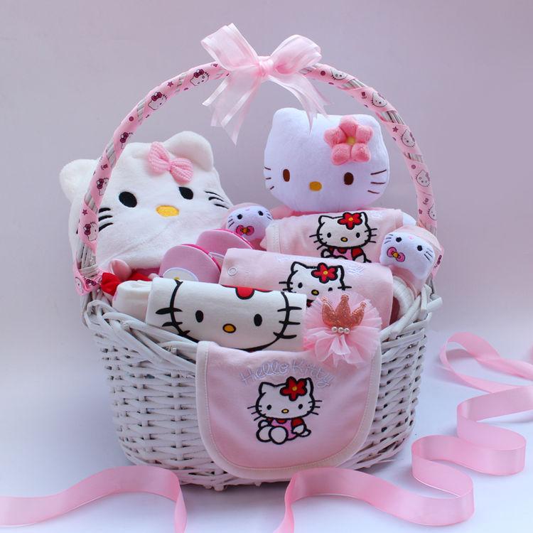 ,给宝宝准备的满月礼物,不一定贵重,但一定要有爱!