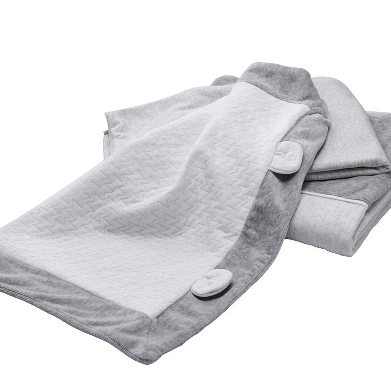 全棉婴童床上三件套