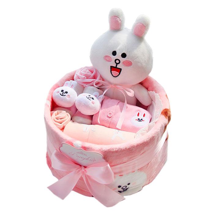 可妮兔婴儿礼盒