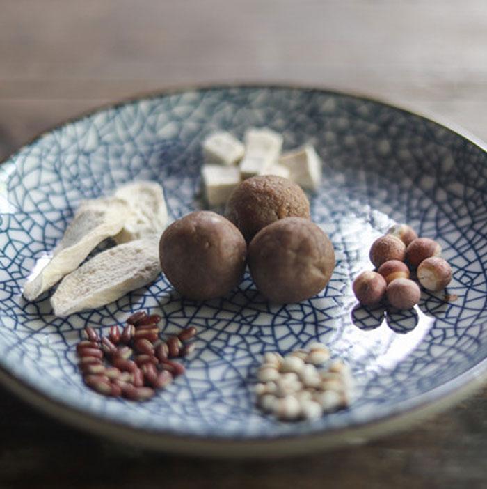 璞诉 红豆薏米芡实丸 五谷杂粮营养