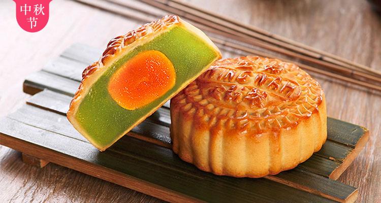 中华老字号月饼 | 爸妈最爱的味道