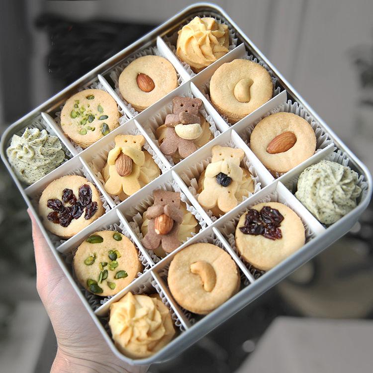,嘴巴淡?来点不一样的食盒安抚心灵!
