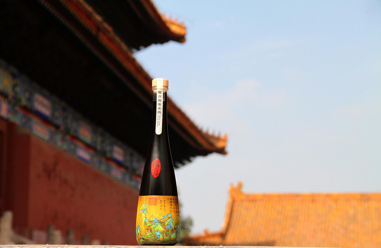 糯言原味清酿单瓶 甜酒 糯米酒