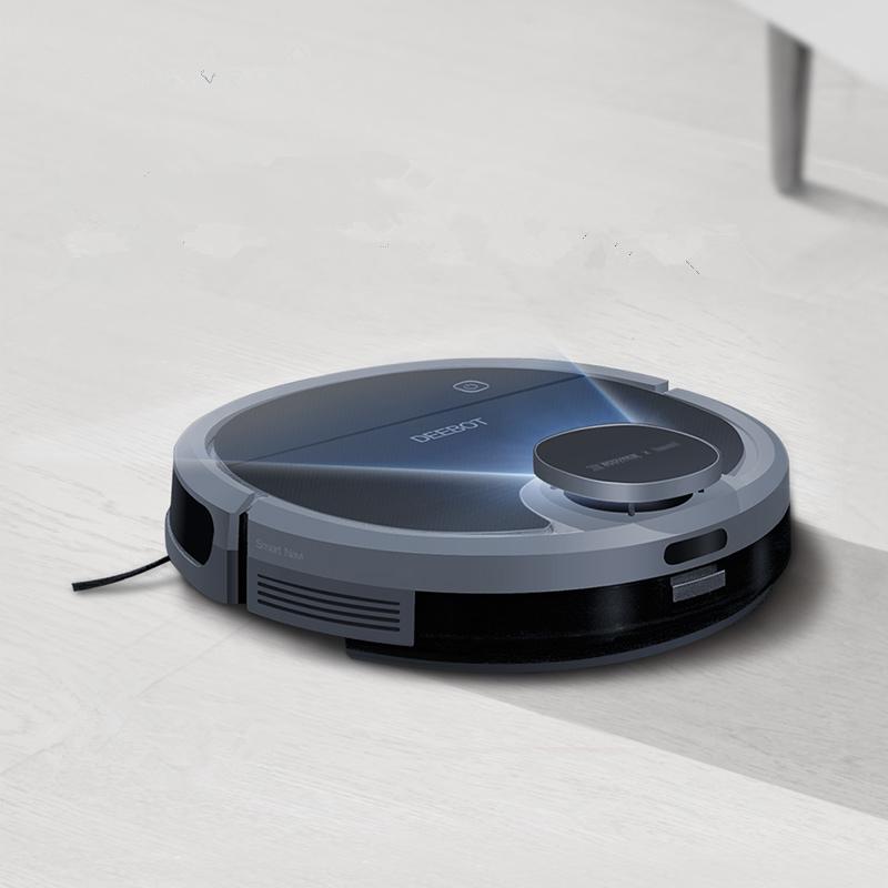 科沃斯地宝DN55扫地机器人 超薄全自动扫描