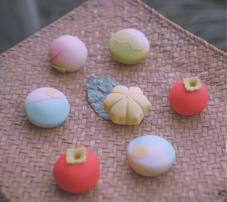 ,吃货的中秋除了月饼,还有这些精美糕点