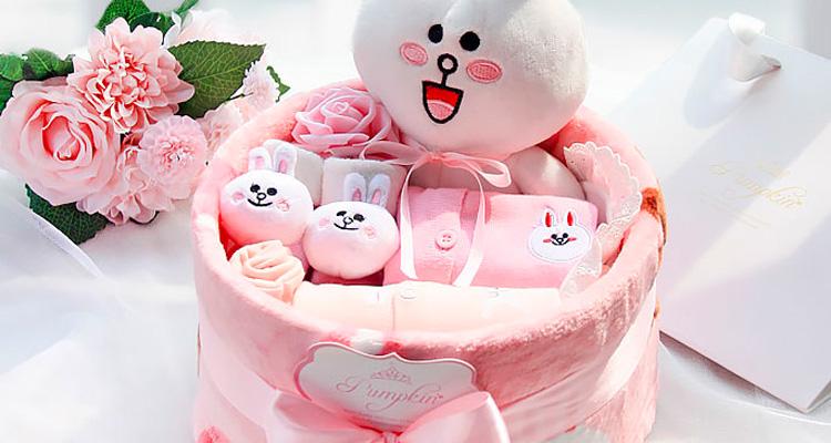 给宝宝准备的满月礼物,不一定贵重,但一定要有爱!