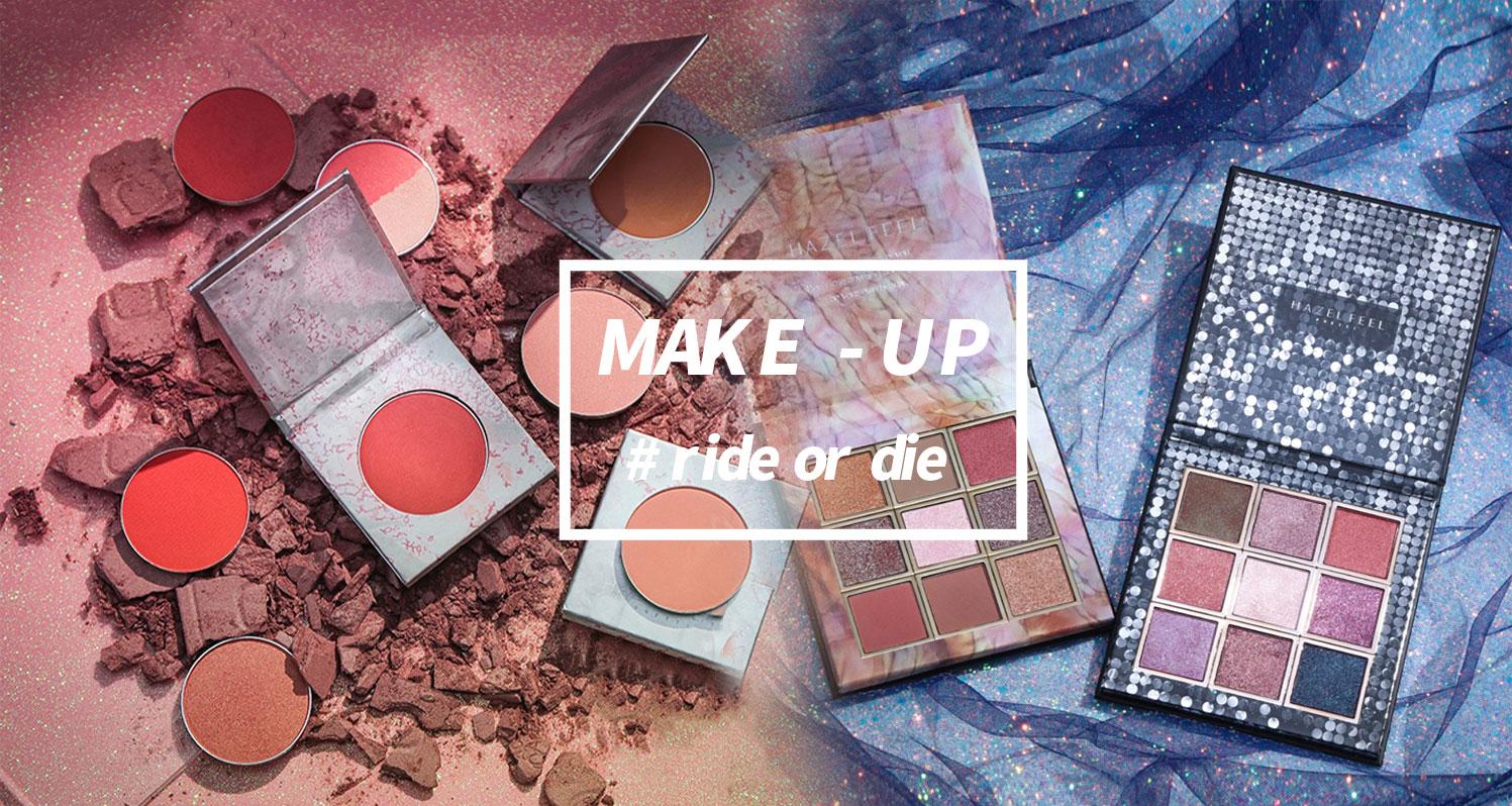 网美彩妆,比贵妇品牌还受欢迎,忍不住要ALL IN!